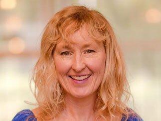 Karen Jarvis
